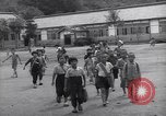 Image of Japanese schoolboys Chichibu Honshu Japan, 1945, second 6 stock footage video 65675034548