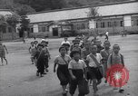 Image of Japanese schoolboys Chichibu Honshu Japan, 1945, second 7 stock footage video 65675034548