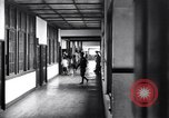 Image of Furukawa Intermediate School Honshu Japan, 1945, second 1 stock footage video 65675034549