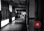 Image of Furukawa Intermediate School Honshu Japan, 1945, second 4 stock footage video 65675034549