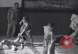 Image of Furukawa Intermediate School Honshu Japan, 1945, second 5 stock footage video 65675034550