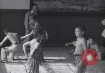 Image of Furukawa Intermediate School Honshu Japan, 1945, second 8 stock footage video 65675034550