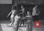 Image of Furukawa Intermediate School Honshu Japan, 1945, second 9 stock footage video 65675034550