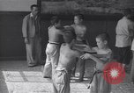 Image of Furukawa Intermediate School Honshu Japan, 1945, second 10 stock footage video 65675034550