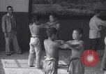 Image of Furukawa Intermediate School Honshu Japan, 1945, second 12 stock footage video 65675034550