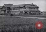 Image of Furukawa Intermediate School Honshu Japan, 1945, second 6 stock footage video 65675034553