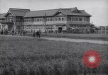 Image of Furukawa Intermediate School Honshu Japan, 1945, second 10 stock footage video 65675034553