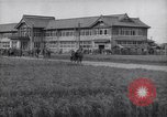 Image of Furukawa Intermediate School Honshu Japan, 1945, second 12 stock footage video 65675034553