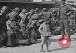 Image of 32nd Division Sasebo Japan, 1945, second 2 stock footage video 65675034554