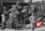 Image of 32nd Division Sasebo Japan, 1945, second 5 stock footage video 65675034554