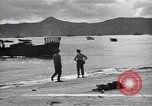 Image of landing barges Sasebo Japan, 1945, second 11 stock footage video 65675034556
