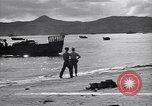 Image of landing barges Sasebo Japan, 1945, second 12 stock footage video 65675034556