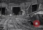 Image of assembly plant Sasebo Japan, 1945, second 1 stock footage video 65675034561