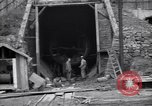 Image of assembly plant Sasebo Japan, 1945, second 9 stock footage video 65675034561