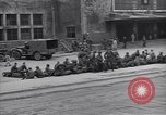 Image of 32nd Division Sasebo Japan, 1945, second 6 stock footage video 65675034562