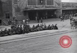 Image of 32nd Division Sasebo Japan, 1945, second 8 stock footage video 65675034562
