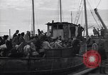 Image of Japanese returning Fukuoka Japan, 1945, second 2 stock footage video 65675034563