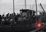 Image of Japanese returning Fukuoka Japan, 1945, second 3 stock footage video 65675034563