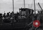 Image of Japanese returning Fukuoka Japan, 1945, second 4 stock footage video 65675034563