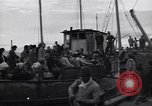 Image of Japanese returning Fukuoka Japan, 1945, second 5 stock footage video 65675034563