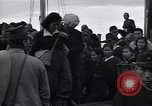 Image of Japanese returning Fukuoka Japan, 1945, second 6 stock footage video 65675034563