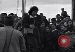 Image of Japanese returning Fukuoka Japan, 1945, second 7 stock footage video 65675034563