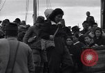 Image of Japanese returning Fukuoka Japan, 1945, second 8 stock footage video 65675034563
