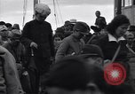 Image of Japanese returning Fukuoka Japan, 1945, second 10 stock footage video 65675034563