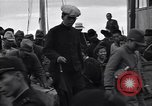 Image of Japanese returning Fukuoka Japan, 1945, second 11 stock footage video 65675034563