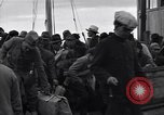 Image of Japanese returning Fukuoka Japan, 1945, second 12 stock footage video 65675034563