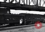 Image of Korean railroad Korea, 1945, second 8 stock footage video 65675034565