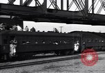 Image of Korean railroad Korea, 1945, second 9 stock footage video 65675034565