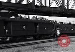 Image of Korean railroad Korea, 1945, second 11 stock footage video 65675034565