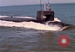 Image of US Navy nuclear submarine operations United States USA, 1965, second 3 stock footage video 65675034573