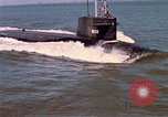 Image of US Navy nuclear submarine operations United States USA, 1965, second 4 stock footage video 65675034573