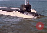 Image of US Navy nuclear submarine operations United States USA, 1965, second 5 stock footage video 65675034573