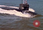 Image of US Navy nuclear submarine operations United States USA, 1965, second 6 stock footage video 65675034573