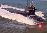 Image of US Navy nuclear submarine operations United States USA, 1965, second 9 stock footage video 65675034573