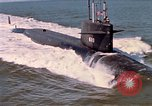 Image of US Navy nuclear submarine operations United States USA, 1965, second 10 stock footage video 65675034573