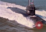 Image of US Navy nuclear submarine operations United States USA, 1965, second 11 stock footage video 65675034573