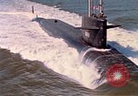 Image of US Navy nuclear submarine operations United States USA, 1965, second 12 stock footage video 65675034573