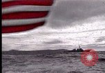 Image of Theodore Roosevelt aircraft carrier Norfolk Virginia USA, 1996, second 11 stock footage video 65675034584
