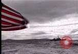 Image of Theodore Roosevelt aircraft carrier Norfolk Virginia USA, 1996, second 12 stock footage video 65675034584