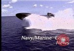 Image of USS Baltimore submarine Norfolk Virginia USA, 1996, second 5 stock footage video 65675034588