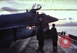 Image of Enterprise aircraft carrier United States USA, 1970, second 1 stock footage video 65675034593