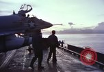 Image of Enterprise aircraft carrier United States USA, 1970, second 2 stock footage video 65675034593