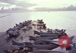 Image of Enterprise aircraft carrier United States USA, 1970, second 10 stock footage video 65675034593