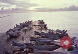 Image of Enterprise aircraft carrier United States USA, 1970, second 11 stock footage video 65675034593