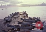 Image of Enterprise aircraft carrier United States USA, 1970, second 12 stock footage video 65675034593