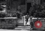 Image of British soldiers Malta, 1943, second 5 stock footage video 65675034620